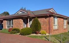 12/115 Matthews Avenue, Glenroi NSW