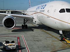 UAL 787-8 N28912 (kenjet) Tags: sf plane airport ramp sfo aircraft united jet engine airline boeing ual airliner ua unitedairlines widebody jetliner sanfranciscointernationalairport 787 ksfo dreamliner 7878 genx1b n28912