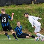Petone FC v Miramar Rangers 4