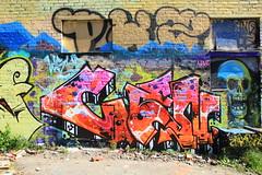 Pispala (Thomas_Chrome) Tags: street streetart art suomi finland graffiti europe gallery fame nordic tampere pispala