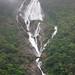 The famous Dudhsagar Falls