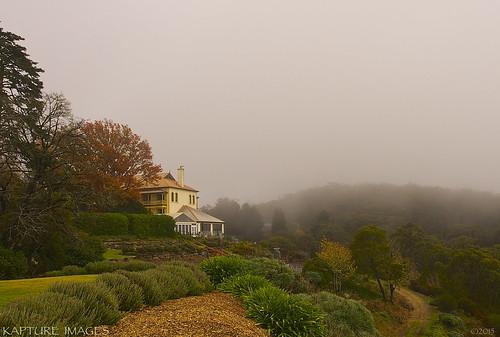 Mt Lofty House