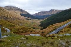 DSC_0028 (Vijay_ktyely) Tags: scotland argyle restandbethankful oldmilitaryroad