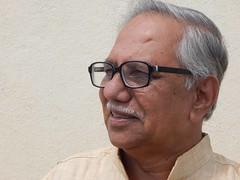 Kannada Writer Dr. DODDARANGE GOWDA Photography By Chinmaya M.Rao-SET-1  (42)