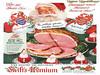 Swifts Premium Ham (yarbertown) Tags: swiftsham swiftspremiumham retroads vintageads