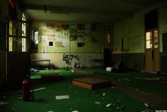 Gymnase Chaos