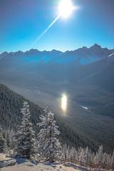 _DSC1266 (andrewlorenzlong) Tags: canada alberta banff national park banffnationalpark gondola banffgondola sulphurmountain sulphur mountain