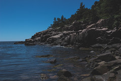 Acadia National Park (natmountain) Tags: acadianationalpark nationalpark nationalparkservice nps acadia acadianp oceanpath parklooproad findyourpark barharbour maine thunderhole nature naturephotography photography theworld earth ottercliff explore wild