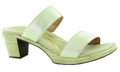 "Naot Fate sandal gold • <a style=""font-size:0.8em;"" href=""http://www.flickr.com/photos/65413117@N03/31854943923/"" target=""_blank"">View on Flickr</a>"