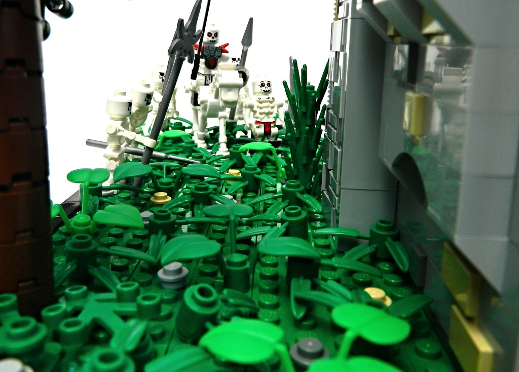 The Worlds Best Photos Of Lego And Villagers Flickr Hive Mind