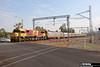 12 October 2016 2158 diesel tilt replacement Port Curtis Rd Port Curtis (RailWA) Tags: railwa philmelling queensland 2158 diesel tilt replacement port curtis rd october 2016