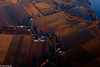 Fraser River Farm-Sunset (david byng) Tags: helijet winter vancouver canada sunrise britishcolumbia 2017 pacificocean