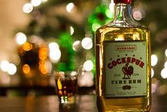 Cold Night (k.w.b.) Tags: rum cockspur barbados bottle liquor bar bokeh shot shotglass finerum project365 3652017 365project 4365 day4365 365challenge