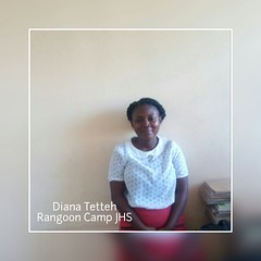 Tetteh-Diana