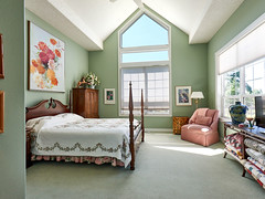 Molalla, Oregon Real Estate Photography (mattvarney) Tags: molalla oregon realestatephotography vaultedceiling bedroom