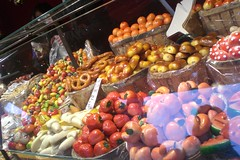 Marzipan fruit (orbit62) Tags: strasbourg france christmasmarket marzipan