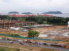 20060731_08 (Badly Drawn Dad) Tags: geo:lat=597055548 beverlyhotel geo:lon=11607023208 jalankemajuan kotakinabalu malaysia mys sabah geotagged