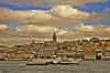 Cloudy (EAO72) Tags: clouds marine sky streetphotogrphy goldenhorn haliç galata tower şehir city cityscape deniz bulutlar istanbul turkey türkiye