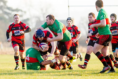 CRvAOB-52 (sjtphotographic) Tags: avonmouth boys cheltenham old rugby