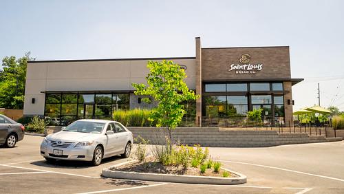 Saint Louis Bread Co. in Kirkwood, MO