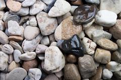 Kieselsteine 16-32 dry-wet