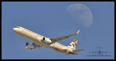 A6-AED (EI-AMD Aviation Photography) Tags: a6aed eiamd omaa auh airbus a321 etihad airways photos aviation airport abu dhabi