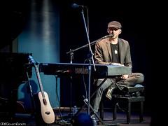 Idan Raichel @ Blue Note Milano 21-02-2017