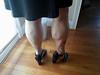 20150604_1231jj (ARDENT PHOTOGRAPHER) Tags: woman female highheels muscular veins calves flexing veiny muscularwoman