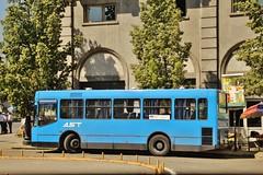 Iveco 680 Turbocity Viberti (Super207_95) Tags: bus buses ast italia blu transport palermo sicilia 680 iveco azienda siciliana trasporti viberti interurbano turbocity ivecoturbocity iveco680 680viberti aziendasicilianatrasporti