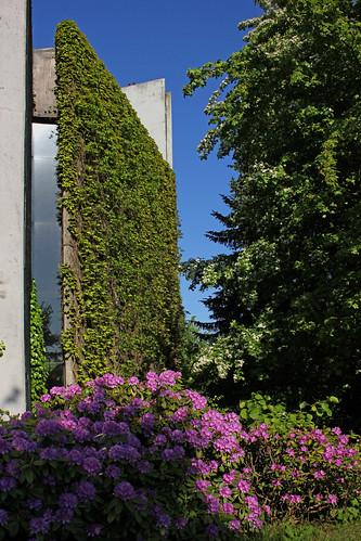 "Kirchenmauer • <a style=""font-size:0.8em;"" href=""http://www.flickr.com/photos/69570948@N04/18487002605/"" target=""_blank"">Auf Flickr ansehen</a>"