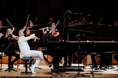 Marco Lau (Felipe Pipi) Tags: nikon piano marco hku felipe pipi lau d4