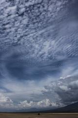 Sobre la laguna de Sayula (eugeniofv) Tags: jalisco cielo sayula