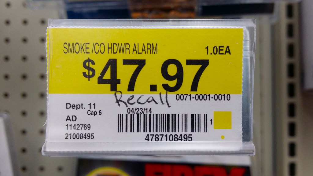 walmart wrong price tag policy