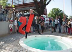 photoset: 21er Haus: Sommerfest (21.6.2015)
