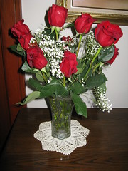 """""""My Anniversary Roses"""" (ellenc995) Tags: anniversary roses june 50years red flowers coth rubyphotographer thesunshinegroup challengeclub citrit supershot akob thegalaxy abigfave challengeclubchampion friendsinternational"""
