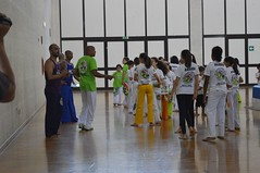 "Stage - XV Batizado Naçao Capoeira Palermo • <a style=""font-size:0.8em;"" href=""http://www.flickr.com/photos/128610674@N06/18950237185/"" target=""_blank"">View on Flickr</a>"