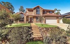 34 Robinia Grove, Garden Suburb NSW