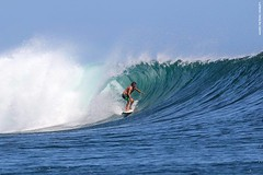Surf Report July 6, 2015 (glandjoyossurfcamp) Tags: travel camp bali indonesia surf surfspot gland