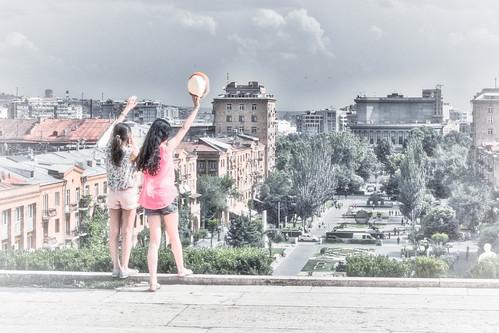 Hello Yerevan