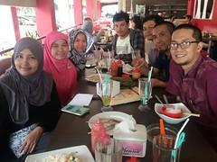 Arisan @Soerabi Bandung, Margonda Depok