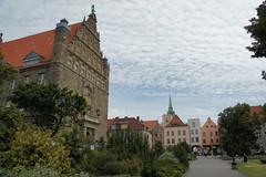 Torun, Poland, July 2015