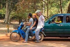 Welcome to Cambodia, the land of a thousand smiles! (Hector16) Tags: city asia cambodia cambodian khmer buddhist angkorwat unescoworldheritagesite unesco kh siemreap hindu mtmeru 2015 seamreap ancientcity khmernewyear krong greatcity khmerculture khmerarchitecture kingjayavarmanvii chnamthmey chaulchnamthmey អង្គរធំ heritagesuites អង្គរវត្