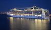 MSC Divina in Palma, Majorca (Explored 09/08/15) (Jeffpmcdonald) Tags: cruiseship palma majorca msccruises nikond7000 jeffpmcdonald mscdivina july2015