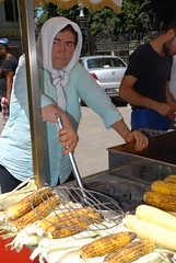 Istanbul (Eric Bhm) Tags: corn mais turkije