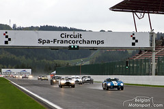 Ac Cobra, Shelby Cobra Daytona Coupe (belgian.motorsport) Tags: spa six hours 2014 6h francorchamps ac cobra shelby daytona coupe