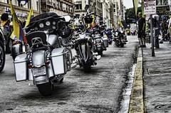 Riders Bike.. @LA Downtown (Surendra Sajwan) Tags: bike la downtown nikond7000 nikon28300mm