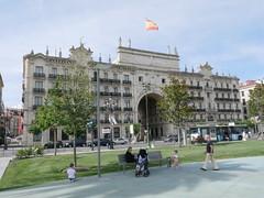 Banco de Santander, Santander!
