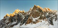 Time Passing (Katarina 2353) Tags: alps france winter katarina2353 katarinastefanovic