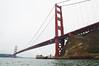 Under The Golden Gate (S.LAM Photography) Tags: san francisco california usa northern bay area golden gate bridge architecture landscape sea scape angle perspective