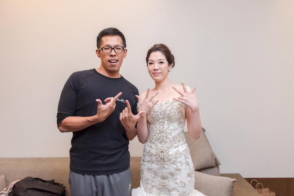 台南婚攝 晶英酒店 婚禮紀錄 C & Y 044
